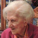 Florence Redekas obituary photo