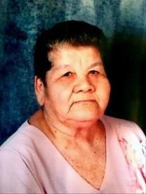 Josefina Ahumada Martinez obituary photo