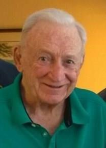 Robert Douglas DeLoach obituary photo