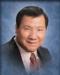 Paul Van Xuong On obituary photo