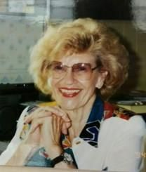 Cecelia Katherine Keiter obituary photo