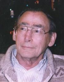 Daniel J. Sustrick obituary photo
