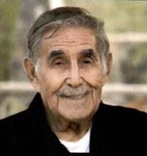 Benito Torrez Murrietta obituary photo