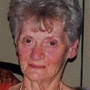 Betty Ann Stacks