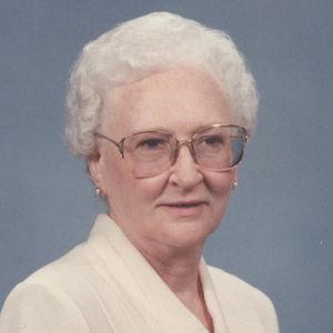 Julia  M. Westendorf Obituary Photo