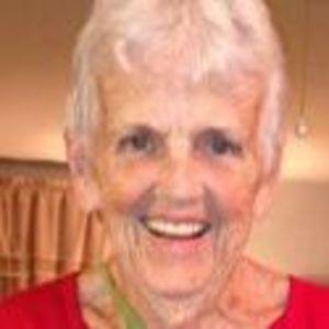 Mrs. Phyllis C. Wright