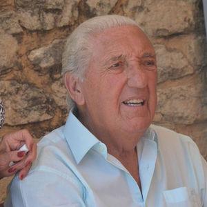 Christopher George Ongley Obituary Photo