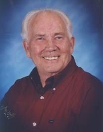 Reynold F. Whiddon obituary photo