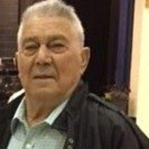 Antonio Comella Obituary Photo