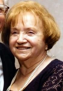 Angeline C. Alfieri obituary photo