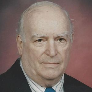 Mr. John H. Carabineris Obituary Photo