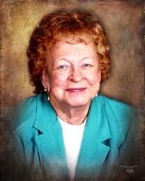 Della Mae Rodewig obituary photo