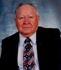 Isaac Franklin Taylor obituary photo