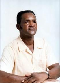 Selwyn C. Millington obituary photo