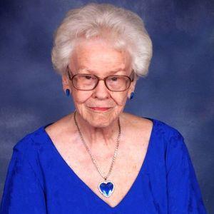 Barbara Marie Curran