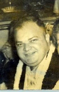 Edward Riordan obituary photo
