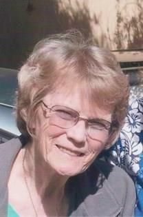 Linda Kay Marcus obituary photo