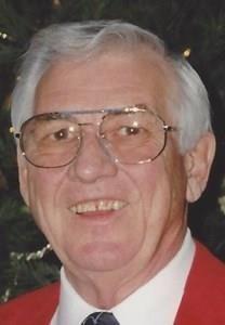 Leonard Dean Parks obituary photo