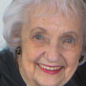 Ruth Mignon Speelman