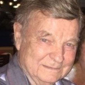 "John F. ""Teddy"" Wood Obituary Photo"