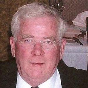 "Gerard T. ""Gerry"" Carroll, Jr. Obituary Photo"