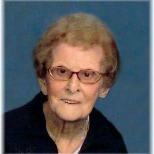 Irene C. Vohs