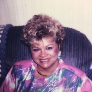 Carol Cantrell Hubbard