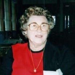 Norma B. Marshall