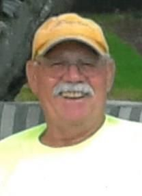 Michael Gene Lease obituary photo