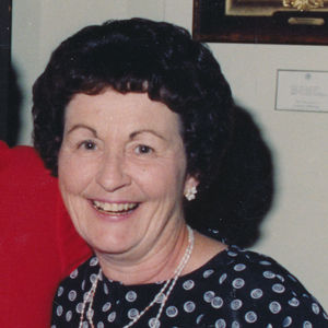 Mrs. Anne E. (nee Dietzler) Mellon Obituary Photo