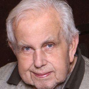 """Henry  L. """"Bill"""" Morrissette Obituary Photo"""