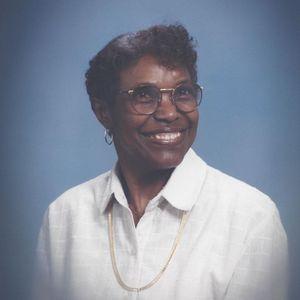 Gloria Alicia White