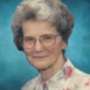 Barbara A. Jochman