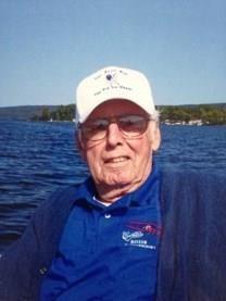 Wayne E. Hancock obituary photo