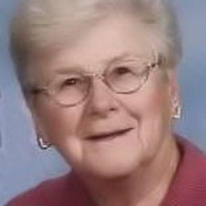 Elaine June Goudzwaard