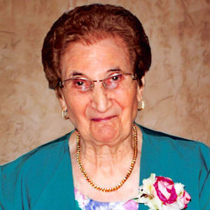 Anna Ferritto Obituary Photo