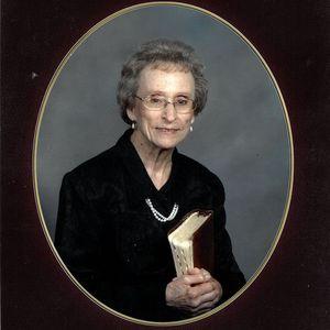 Mrs. Tressie Queen Ragsdale