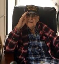 Richard Joseph Dwyer obituary photo