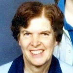 "Caroline  H. ""Carol""  Balcom Obituary Photo"