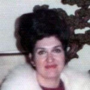 Rosalie Cuccio Holmes