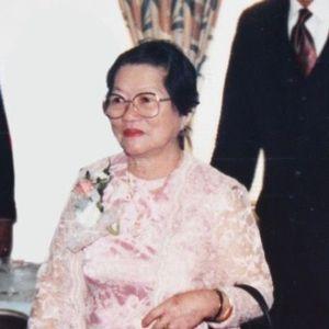 Emma J.  Henar