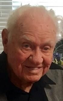 Jack Ray Bowden obituary photo