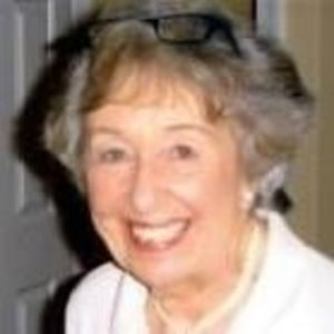 Ruth Ellen Dunning