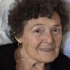 Shirley Jane McMasters