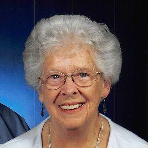 Marguerite  Elizabeth  Johnson Obituary Photo