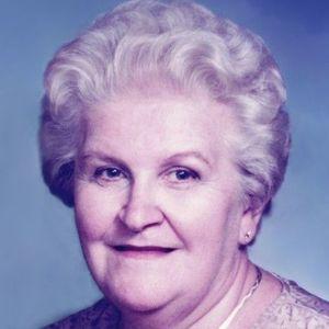 Pauline (Zakrzewski) Baczewski Obituary Photo