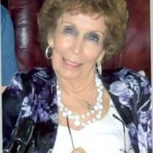 Betty Moore Franks