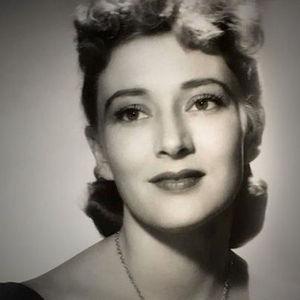 Jean Rouverol Obituary Photo