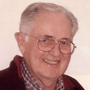 John R. O'Hare Obituary Photo