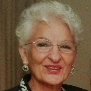 Frances Martines Obituary Photo